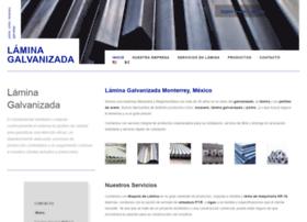 lamina-galvanizada.com
