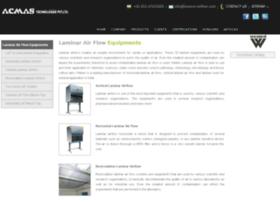 laminar-airflow.com