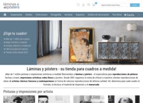 laminas-y-posters.es