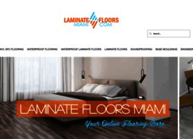 laminatefloorsmiami.com