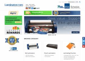 laminator.com