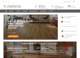 laminatov.com.ua