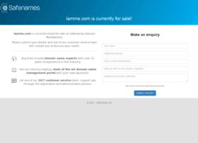 lamine.com