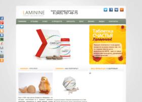 laminin-russia.ru