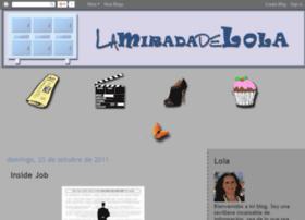 lamiradadelola.com