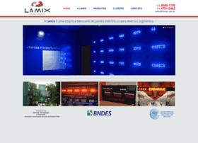 lamix.com.br