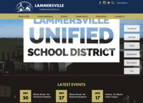 lammersvilleschooldistrict.net