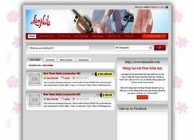lamnail.com