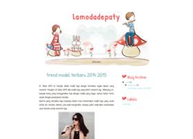lamodadepaty.blogspot.com