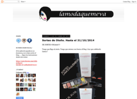 lamodaquemeva.blogspot.mx