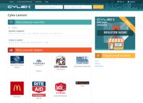 lamont.cylex-usa.com