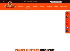 lamorena.com.mx
