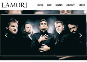 lamorimusic.com