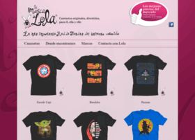 lamoscalola.com