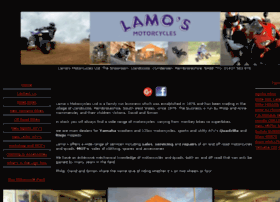 Lamosmotorcycles.co.uk