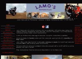 lamosmotorcycles.co.uk