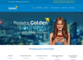 lampadasgolden.com.br