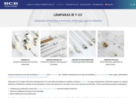 lamparas-ultravioleta.com