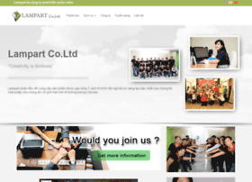 lampart-vn.com