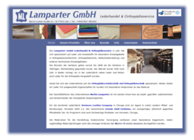 lamparter-ortho.com