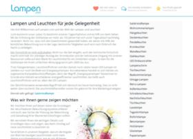 lampen.com