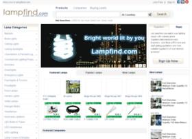 lampfind.com