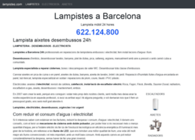 lampistes.com