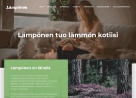 lamponen.fi