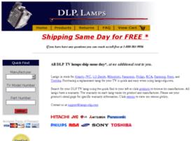 lamps-dlp.com