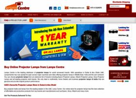 lampscentre.com