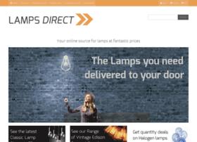 lampsdirect.co.nz