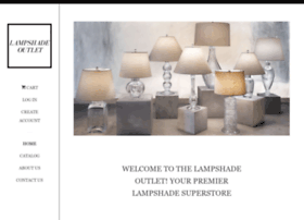 lampshadeoutlet.50megs.com