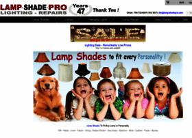 lampshadepro.com