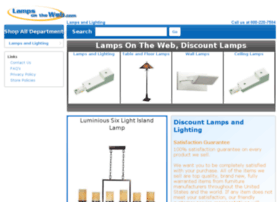 lampsontheweb.com