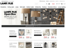 lampsplusopenbox.com