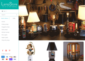 lampstore.com