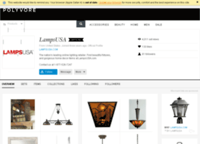 lampsusa.polyvore.com