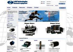 lamtechnologies.com