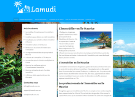 lamudi.com.mu