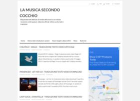 lamusicasecondococchio.blogspot.com