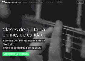 lamusiquita.com