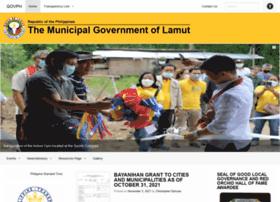 lamut.gov.ph