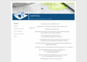 lamysol.com
