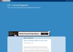 lamzat.com
