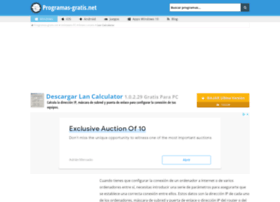 lan-calculator.programas-gratis.net