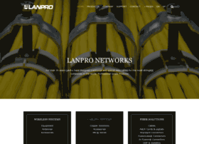 lan-products.com