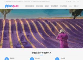 lan-pu.com
