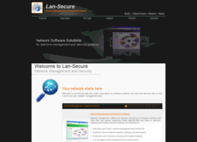 lan-secure.com