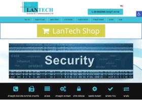 lan-tech.co.il