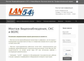 lan54.net